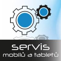 Servis mobilů a tabletů