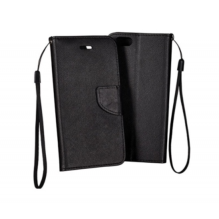 Pouzdro Telone Fancy Nokia 6 (2018) černá