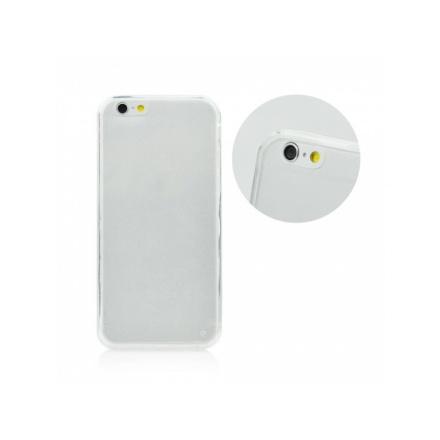 Kryt ochranný zadní Forcell Ultra Slim 0,3 mm Honor 6A transparentní km077
