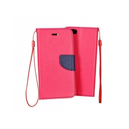 Pouzdro Telone Fancy Nokia 3 (2017) růžová-modrá