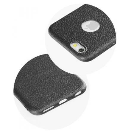 Pouzdro Forcell LIZARD Xiaomi Redmi Note 5A černá 590173807
