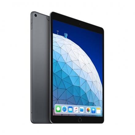 Apple iPadAir Wi-Fi + Cellular 256GB - Space Grey, MV0N2FD/A