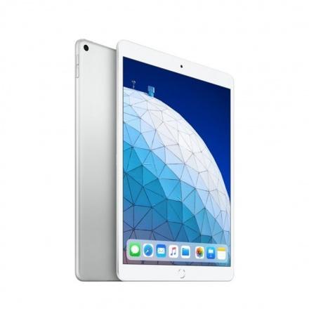 Apple iPadAir Wi-Fi + Cellular 256GB - Silver / SK, MV0P2FD/A