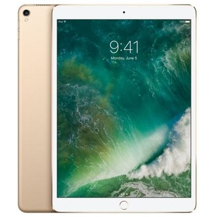 Apple iPad Pro Wi-Fi 256GB - Gold, MP6J2FD/A