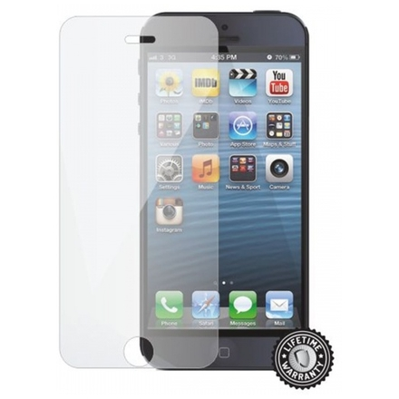 Screenshield™ Apple iPhone 5SE Tempered Glass protection, APP-TGIPH5SE-D