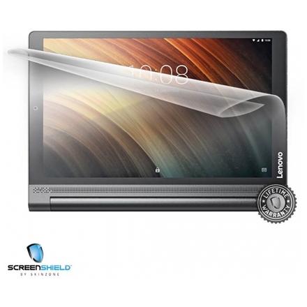 Screenshield™ LENOVO Yoga Tab 3 10 Plus folie na displej, LEN-YOTA310PL-D
