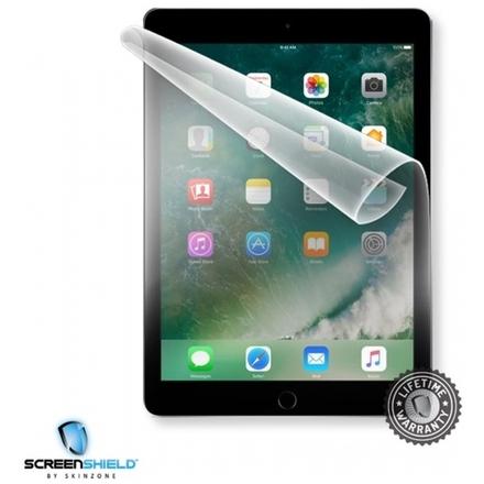 Screenshield APPLE iPad (2018) Wi-Fi folie na displej, APP-IPD18-D