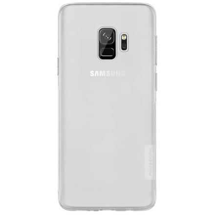 Nillkin Nature TPU Pouzdro Transparent pro Samsung G960 Galaxy S9, 8596311016714