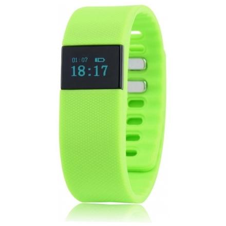 Fitness náramek U3 FIT zelený, 8588006167566