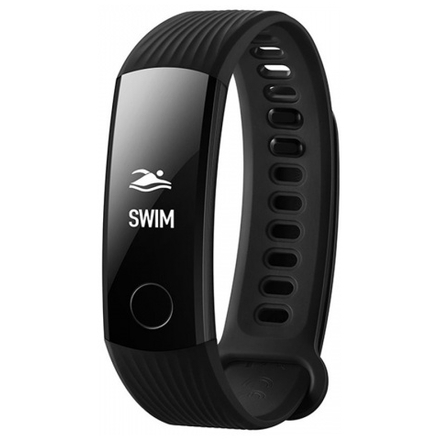 Honor Band 3 Carbon Black, 6901443188611