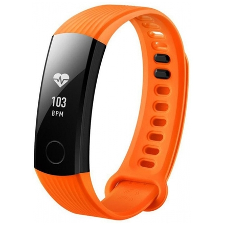 Honor Band 3 Dynamic Orange, 6901443188635