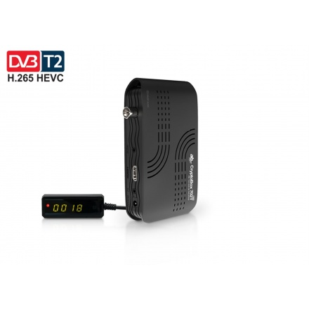 Ab-Com AB CryptoBox 702T MINI HD, AB CR702T MINI HD