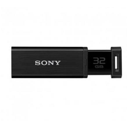Sony Flash USB 3.0 Micro Vault- Match,32GB,226MB/s, USM32GQX