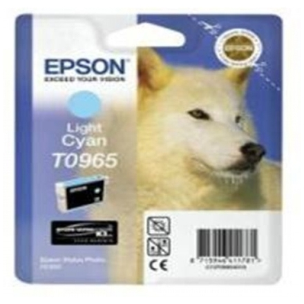EPSON SP R2880 Light Cyan (T0965), C13T09654010