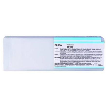 Epson T591 Light Cyan, C13T591500