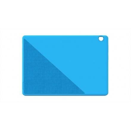 Lenovo Tab M10 Bumper/Film modré, ZG38C02631