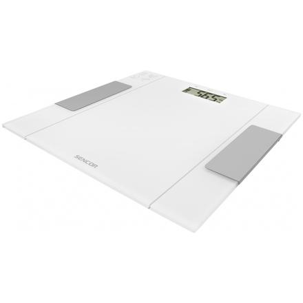 SBS 5051WH Osobní fitness váha SENCOR