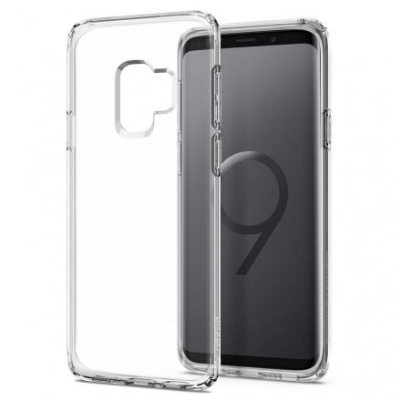Pouzdro Azzaro T TPU 1,2mm slim case Nokia 1 transparent