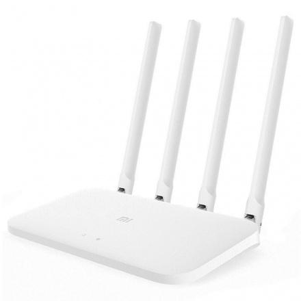 Xiaomi Mi WiFi Router 4A White (EU Blister), 2447434
