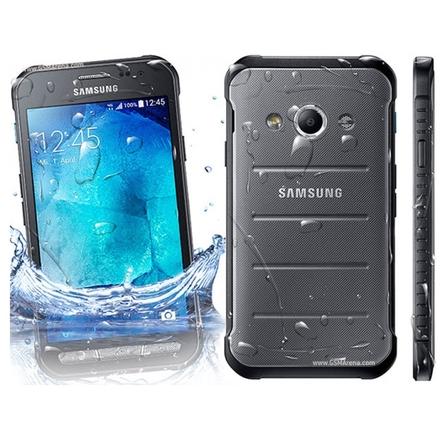 Samsung Galaxy Xcover 3 VE G389F Dark Silver