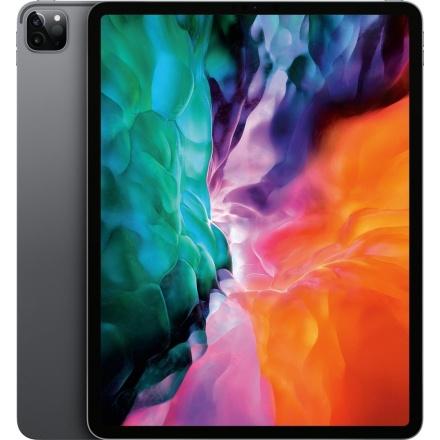 Apple 11'' iPadPro Wi-Fi + Cellular 256GB - Space Grey, MXE42FD/A