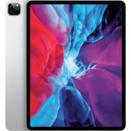 Apple 11'' iPadPro Wi-Fi + Cellular 512GB - Silver, MXE72FD/A