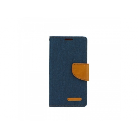 POUZDRO Tel1 FANCY Xiaomi Redmi Note 5A tmavě modrá-hnědá