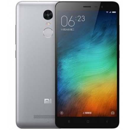 Xiaomi Redmi Note 3 Pro 3GB/32GB Dual sim Global grey