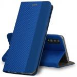 Vennus SENSITIVE Book Xiaomi Redmi Note 10/10s modrá 002173424488
