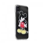 Pouzdro Case Mickey Mouse Huawei P20 Lite (011)