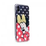 Pouzdro Case Huawei P20 Lite Minnie Mouse (015)