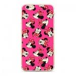 Pouzdro Case Minnie Mouse Huawei P20 Lite (019)
