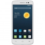 ALCATEL POP 2 OT-5042X White