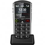 Mobilní Telefon Emporia Pure černý 131180