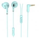 Sluchátka USAMS  EP-143 (3,5mm) stereo modrá 1403