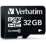 Součást prodejniho baleni: SanDisk microSDHC 32GB C10 UHS-I