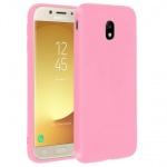 Forcell Soft Case Samsung Galaxy J5 2017 J530  růžové 2319