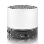 Forever Bluetooth minireproduktor (výkon 3W) BS-100 bílá 333361
