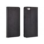 Pouzdro Telone SMART Book Magnet Samsung A50 černá