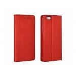 Pouzdro Telone SMART Book Magnet HUAWEI Honor 7 Lite červená