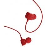 REMAX sluchátka RM-502 červená 42365