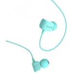 REMAX sluchátka RM-502 modrá 42367