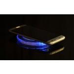 NABÍJEČKA BEZDRÁTOVÁ INDUKČNÍ UNIVERZÁLNÍ ENTERPRISE LED bílá (min.2A) 42650