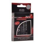 Baterie Tel1 Samsung G920 S6 (EB-BG920) 2600mAh Li-poly - neoriginální