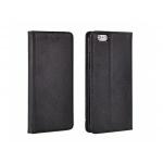 Pouzdro Telone Smart Book MAGNET HUAWEI P9 LITE MINI černá