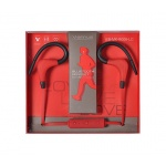 VENNUS Sluchátka Bluetooth BT-1 červená