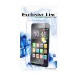 Ochranná fólie Exclusive Line TPU Samsung M205 GALAXY M20 full screen - zahnutá 4443500