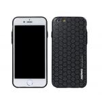 REMAX Pouzdro Gentleman iPhone 7 vzor 2 černá 45429