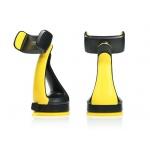 Držák do auta REMAX RM-C15 s držákem černá-žlutá