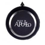 Bluetooth reproduktor APOLLO MINI s rádiem černá 46690
